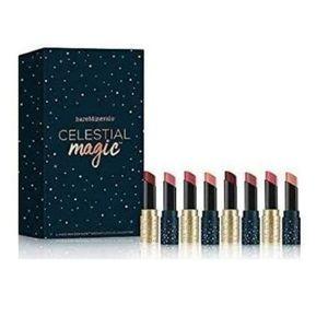 Bare Mineral Celestial Magic Lipstick Collection
